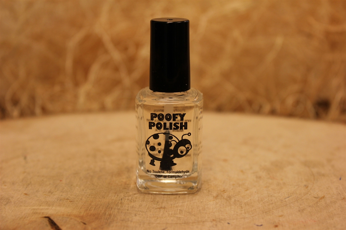 Picture of 2-in-1 Base TopCoat Nail Polish