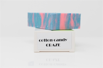 Picture of Cotton Candy Craze Soap Bar